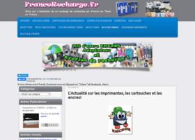 francerecharge.fr