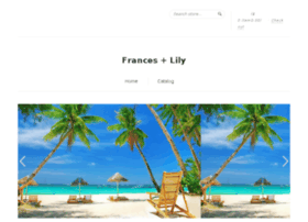 frances-lily.myshopify.com