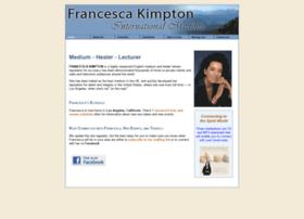 francescakimpton.com