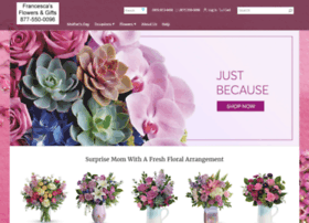 francescasflowers.ca