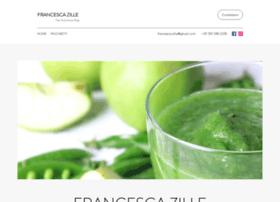francescazille.com