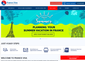 franceschengenvisa.co.uk