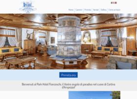franceschiparkhotel.com