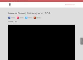 francescociccone.com