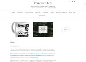 francescolelli.info