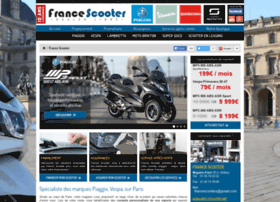 francescooter.com