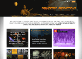 francescoproductions.com