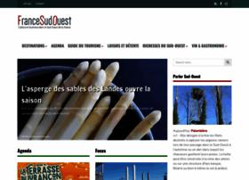 francesudouest.com