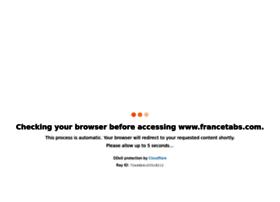 francetabs.com