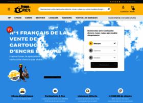 francetoner.fr