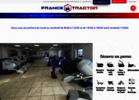 francetractor.com