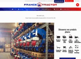 francetractor.fr