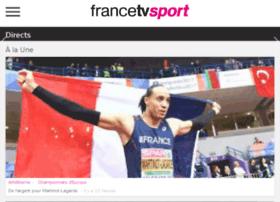 francetvsport.eu