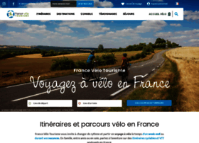 francevelotourisme.com