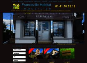 francevillehabitat.com