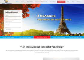 francevisa.org.uk
