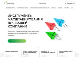 franchay.ru