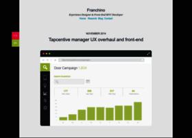 franchino.firebaseapp.com
