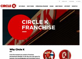 franchise-circlek.com