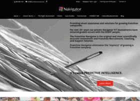 franchise-navigator.com