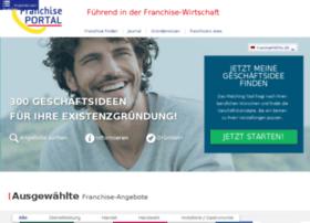 franchise-portal.de