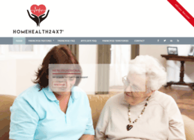 franchise.homehealth24x7.com
