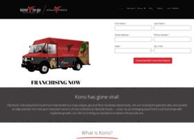 franchise.konousa.com