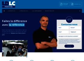 franchise.ldlc.com