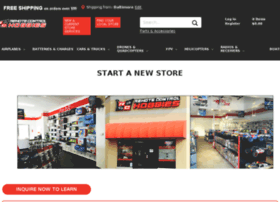 franchise.rc-hobbies.com
