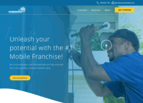 franchise.screenmobile.com