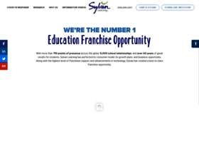 franchise.sylvanlearning.com