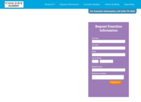 franchise.youngchefsacademy.com