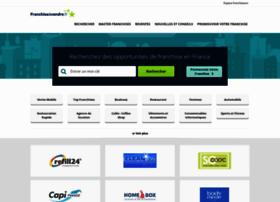 franchiseavendre.fr