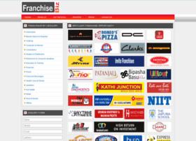 franchisebiz.co.in