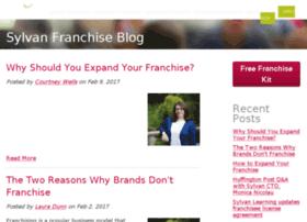 franchiseblog.sylvanlearning.com