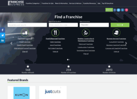 franchisebusiness.co.nz