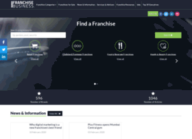 franchisebusiness.in