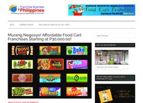 franchisebusinessphilippines.com