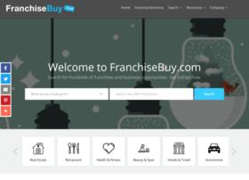 franchisebuy.com