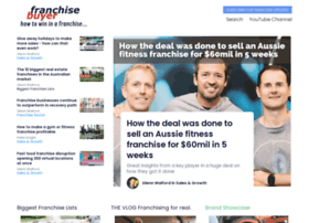 franchisebuyer.com.au