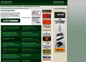 franchisebuyersnetwork.com