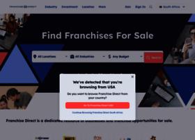 franchisedirect.co.za