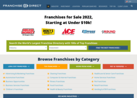 franchisedirect.com