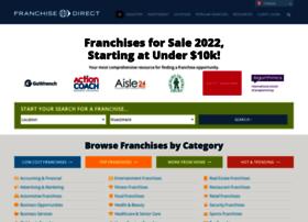 franchisedirectcanada.com