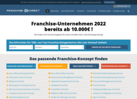 franchisedirekt.com