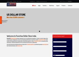 franchisedollarstore.net