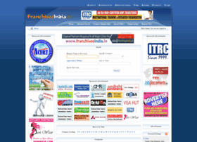 franchiseeindia.in