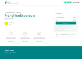 franchiseexpo.eu