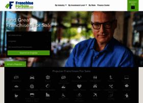 franchiseforsale.com