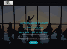 Franchisefoundations.com